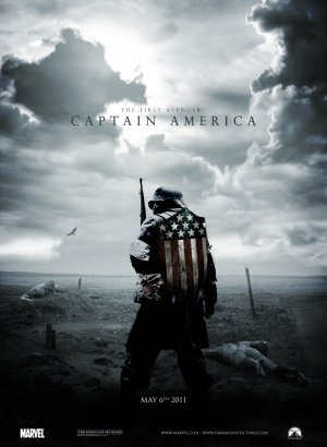 Last film I saw - Page 2 First-avenger-captain-america-poster