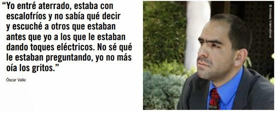 Señalan a la Secretaría de Marina por privación ilegal de la libertad y tortura Oscar-augusto-valle-sanchez