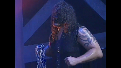 'Restling Rewind: TNA iMPACT 5/18/2006 009