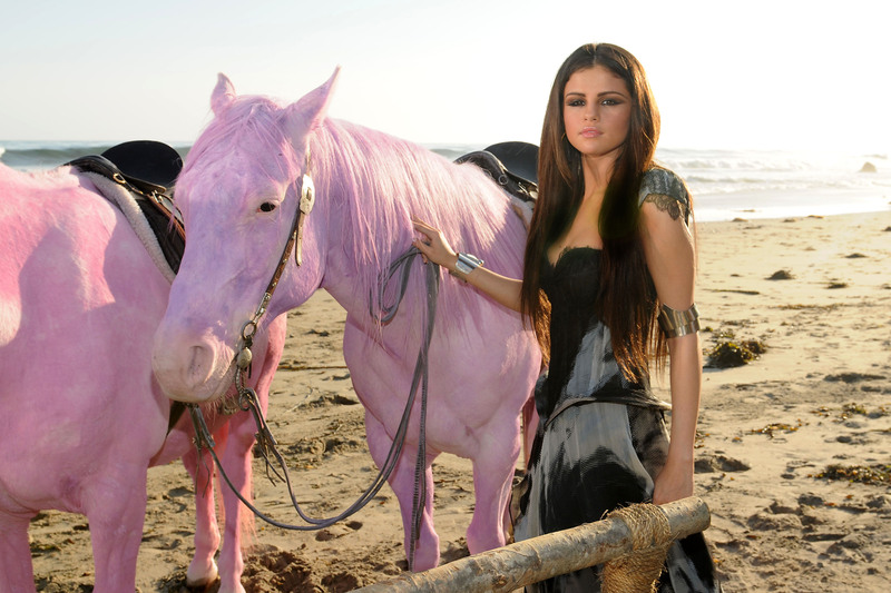 "Single ⇨ ""Love You Like A Love Song"" - Página 2 Pinkhorses"