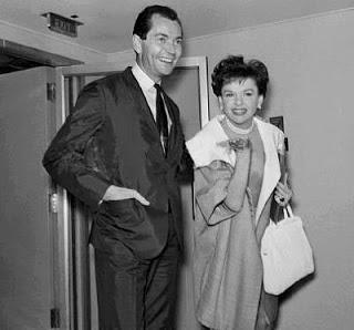 Judy Garland Conilmaritomarkherron