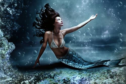 Sirenas, pon tus imagenes. Sirenas