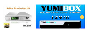AZBOX BRAVISSIMO EM YUMIBOX FX928 V1.3.4 SKS 22W E 58W E IKS %25C3%25ADndice