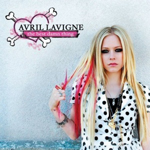 Juego » Track by Track VS [Ranking Ronda 3, Pag 15] Avril_Lavigne_The_Best_Damn_Thing_album_cover