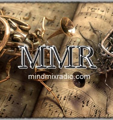 MIND MIX RADIO MMRsharp
