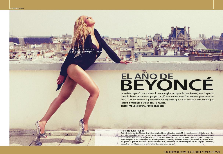 Fotos de Beyoncé > Nuevos Shoots, Campañas, Portadas, etc. - Página 23 Avanitas
