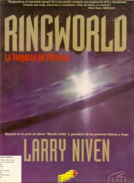 Ringworld: Revenge of the Patriarch Ringworld%2B-%2BRevenge%2Bof%2Bthe%2BPatriarch