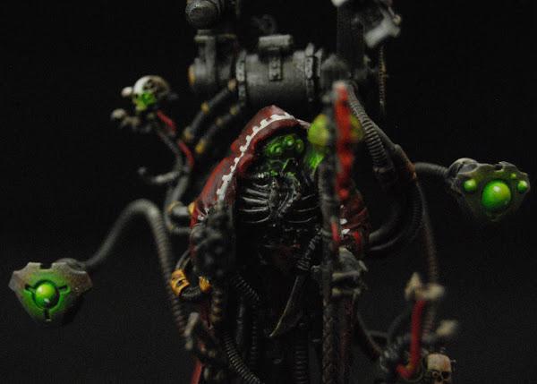 Warhammer 30k Sons of Horus  Kelbor-Hal-01