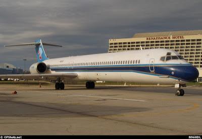 plano - [Internacional] Plano de voo da Delta inclui aviões velhos  32266_800