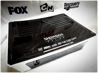 showbox - NOVA ATUALIZAÇÃO da marca SHOWBOX  - 24/07/2014 G-251358-2