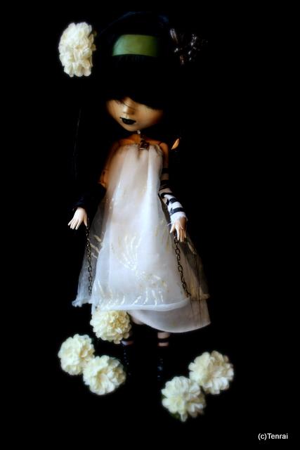 [Les Chrysanthèmes] Shinku - Nfield//Dream (p5) - Page 3 Rhiannon96