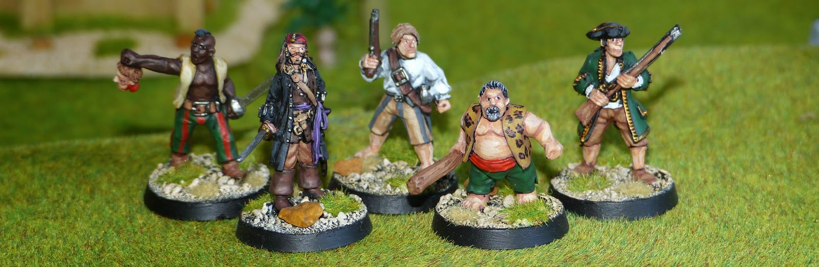 Mes Pirates Team-Capitaine-Jack-Sparrow