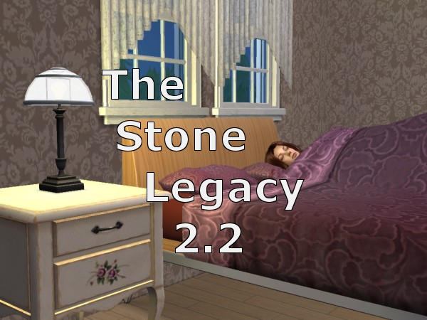 The Stone Legacy 2.0 - Page 2 Show