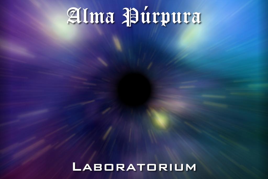 "Novo E.P de Alma Púrpura ""Laboratorium"" Ap_laboratorium_front"