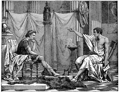 The Great Historical Captions Challenge! Alexander-the-great-2