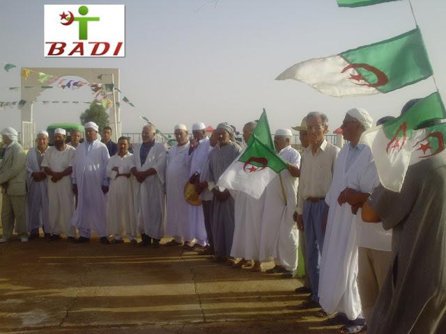 إحياء إحداث 17 اكتوبر1961 بمدينة زريبة الوادي PICT0730