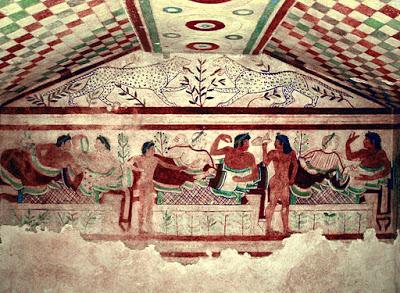 L'air du temps 512px-Tarquinia_Tomb_of_the_Leopards