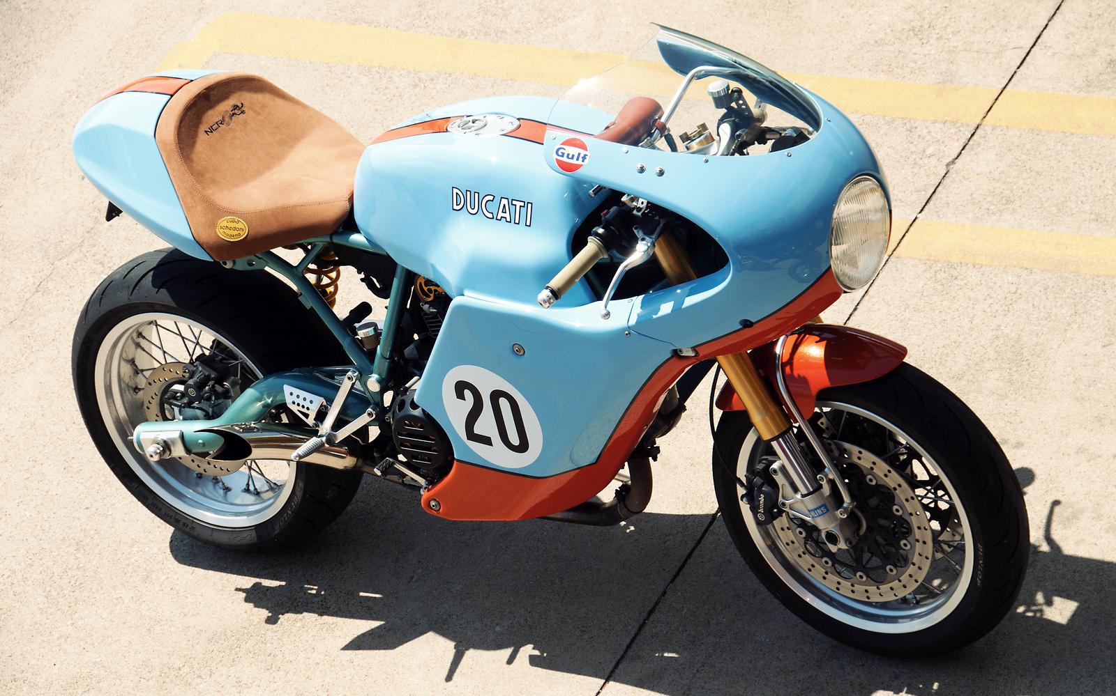 Racer, Oldies, naked  TOPIC n°2