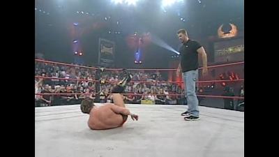 'Restling Rewind: TNA iMPACT 5/18/2006 020
