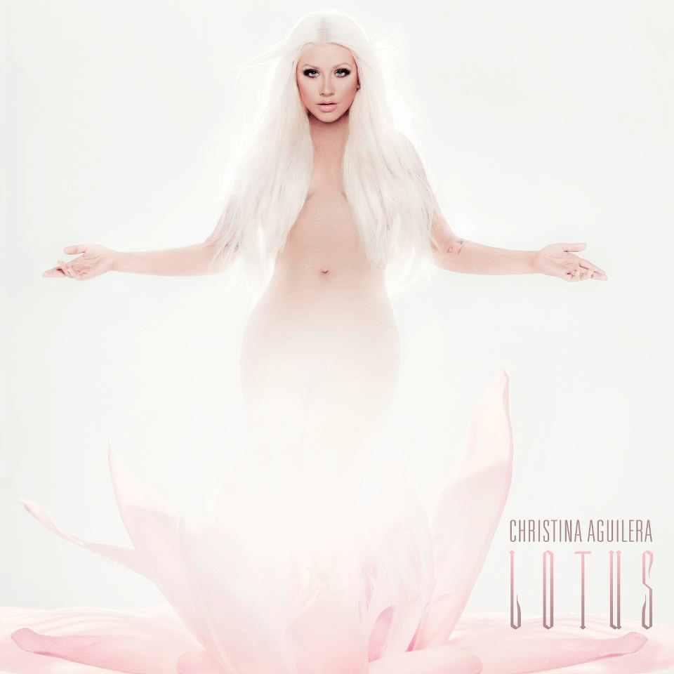 Charts/Ventas [II]>> 'Lotus' [#3TAI #4KOR #7USA/CAN #9WW #10SUI #12ITA/NED #13AUT/GER/ESP #28UK] Christina%20Aguilera%20Lotus%20album%20cover
