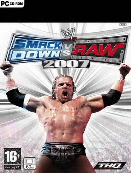 Concurs REW Smackdownvsraw2007qy4
