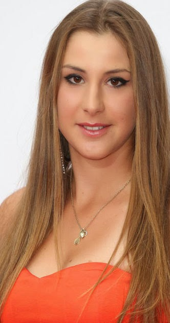 ¿Cuánto mide Belinda Bencic? - Real height Belinda%2BBencic%2BPhoto%2B(6)