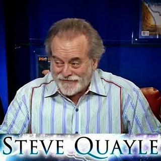 What Is the True Agenda of Steve Quayle  SteveQuaylePIC