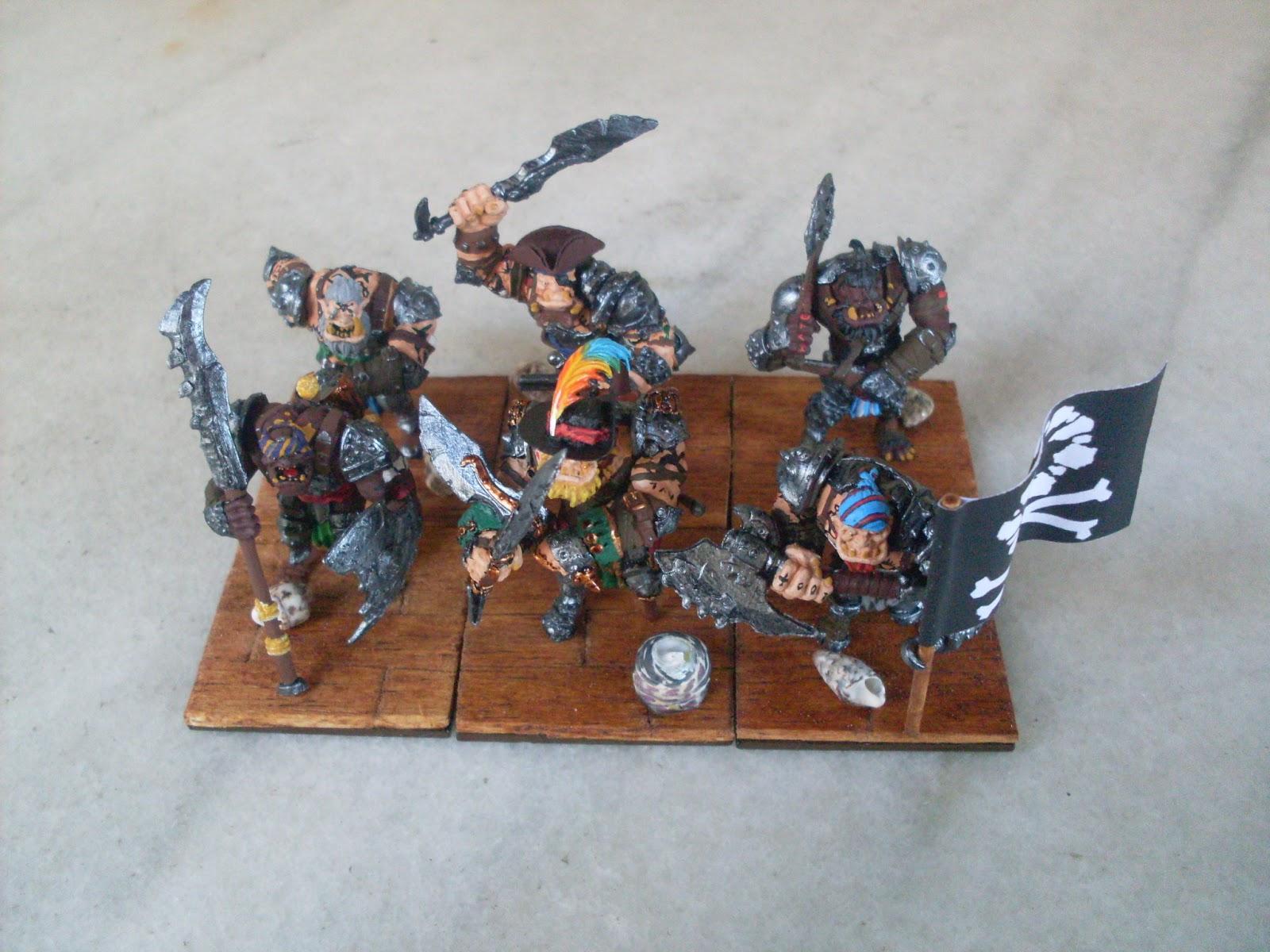 Of captain goldbeard and his crew SDC18080