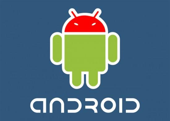 نصف هواتف اندرويد حول العالم هي مهددة بثغرات امنية  A775a_google-android-angry-logo-550x393