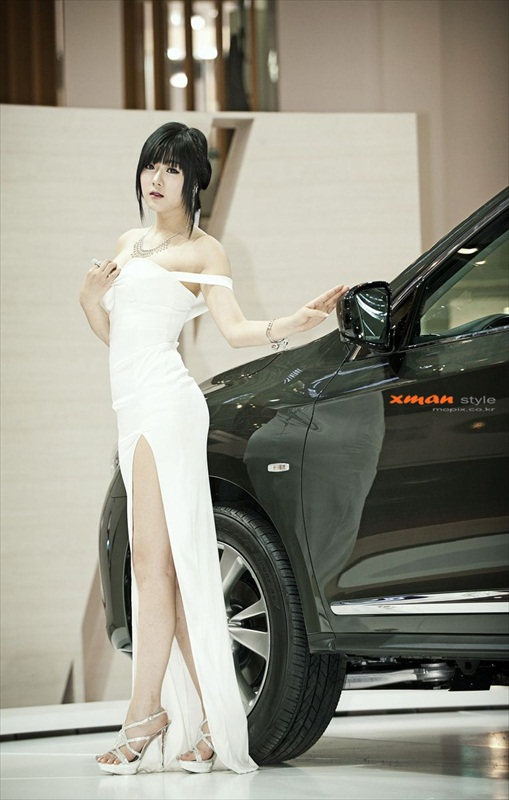 Hwang Mi Hee – Xinh không đỡ nổi Hwang_Mi_Hee_200912_6