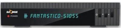 NOVA ATUALIZAÇÃO DO SEU APARELHO SATBOX FANTASTICO S1055 HD. SATBOX%2BFANTASTICO%2BS1055