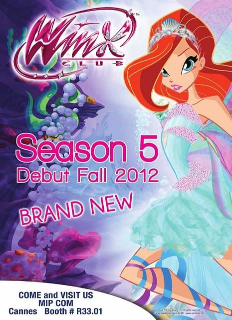 Season five Poster S5cannes