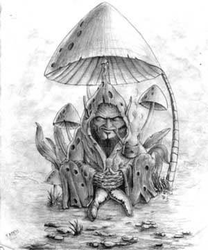 Mitología asturiana Image091