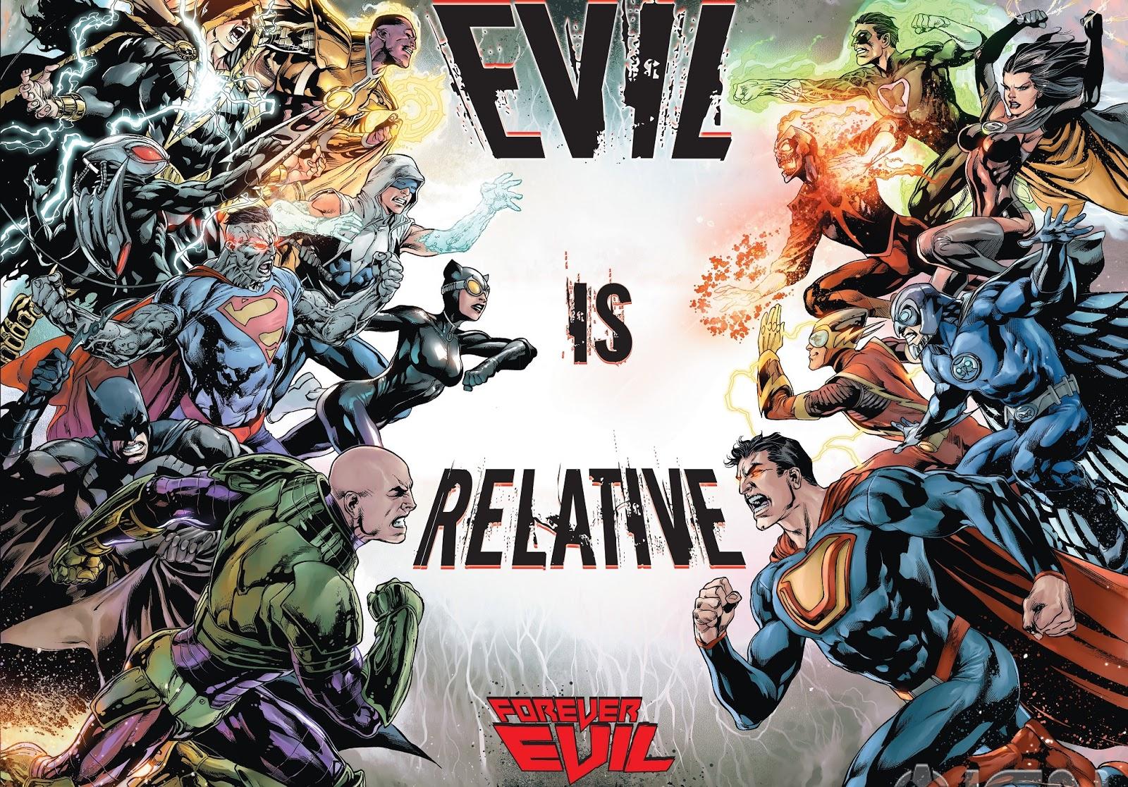 Guia de Leitura: DC Rebirth S