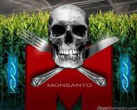 Le Roundup et le glyphosate Monsantoskull_dees
