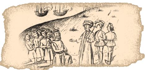 Exploradores, aventureros, viajeros... - Página 3 Lecanarien