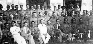 El Hombre que Cambió el Curso de la Historia de Cuba BatistaGrauGuiterasSentados