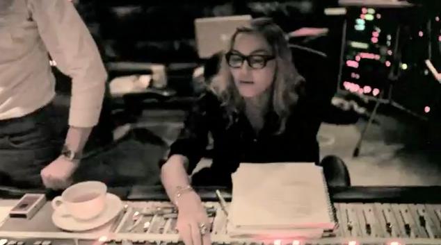 #ELECTRUNES - RADIAR (PAG. 48) - Página 49 Madonna-studio