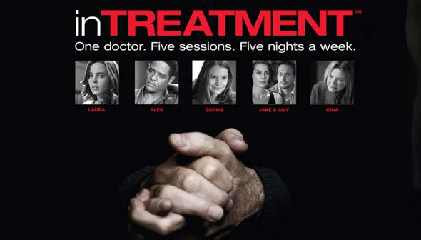 In Treatment (2008-2010) In-treatment