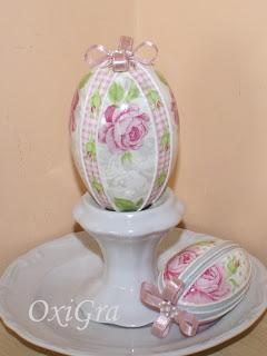 Идеи Декора яиц к Пасхе DSC00091