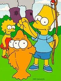 Podría estar iniciándose una fisión nuclear incontrolada en Japón - Página 7 Simpsons-mutant-fish-blinky