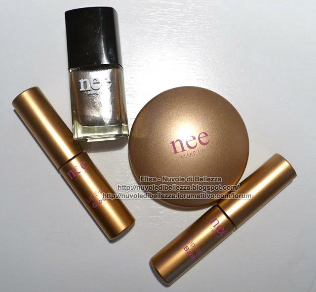 Nee Make Up IPhoto