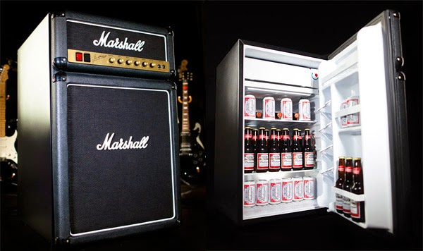 NAVIDAD, NAVIDAD, P...NAVIDAD  - Página 2 Marshall_amp_fridge