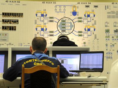 ИнформСистем доказывает 100% безаварийность АЭС на MES-Системе «MES-T2 2020» N240