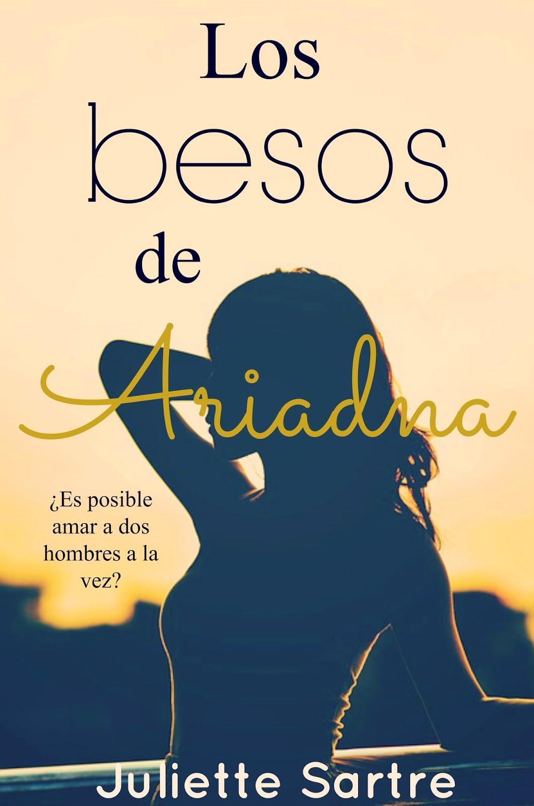 Los besos de Ariadna - Juliette Sartre (Rom) Woman-413124_640