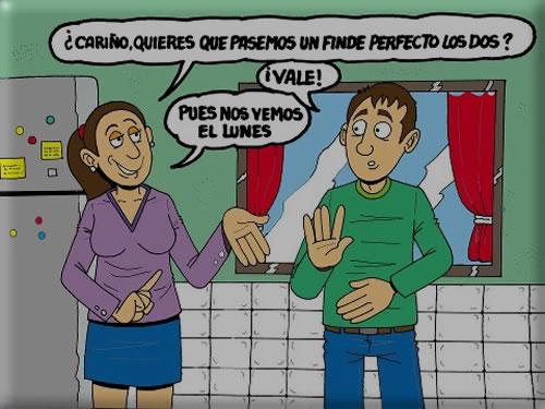 AQUÍ HUMOR , .DE TODOS LOS COLORES ... - Página 21 Comic