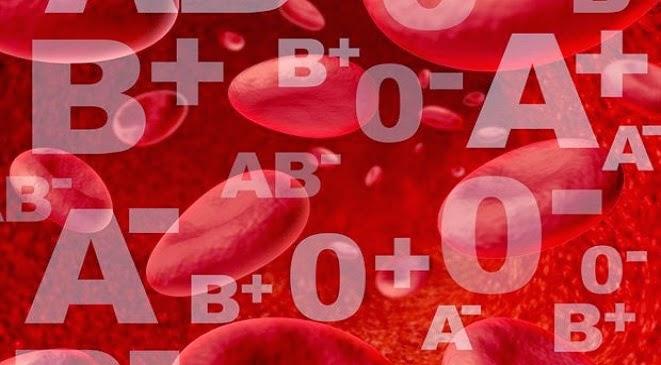 """أصحاب فصيلة الدم """"AB"""" الأكثر عرضة لفقدان الذاكرة _61474"""