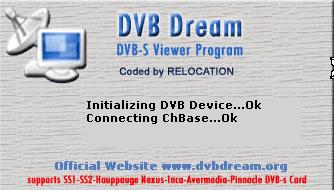 تحميل برنامج تشغيل القنوات التلفزيونية DVB Dream 2.8 DVB%2BDream
