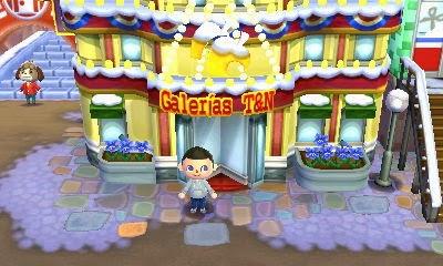 Joc Animal Crossing New leaf HNI_0071