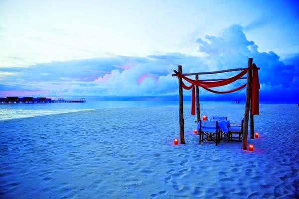 عشاء رومانسي في المالديف Image050-705529